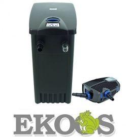 Oase FiltoMatic CWS Set 25000 zestaw filtracyjny do oczka wodnego