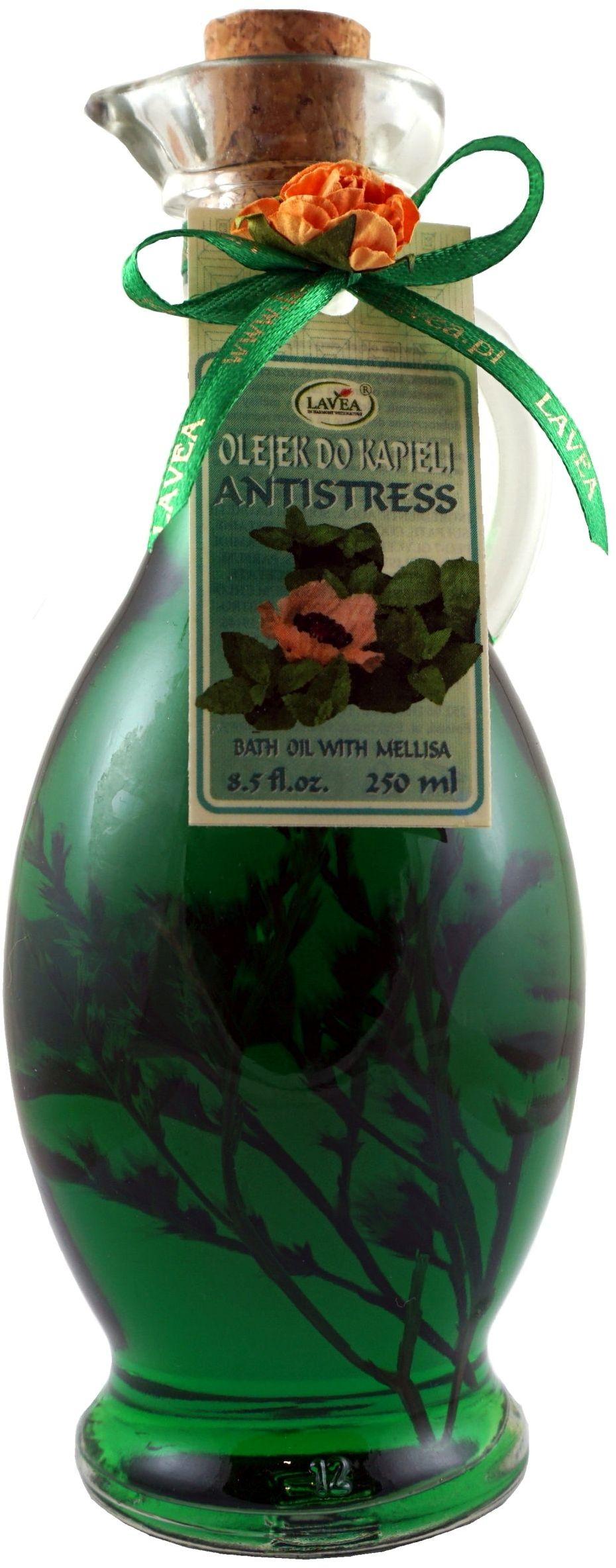 Olejek do kąpieli - Zielona Herbata - 250 ml - Lavea