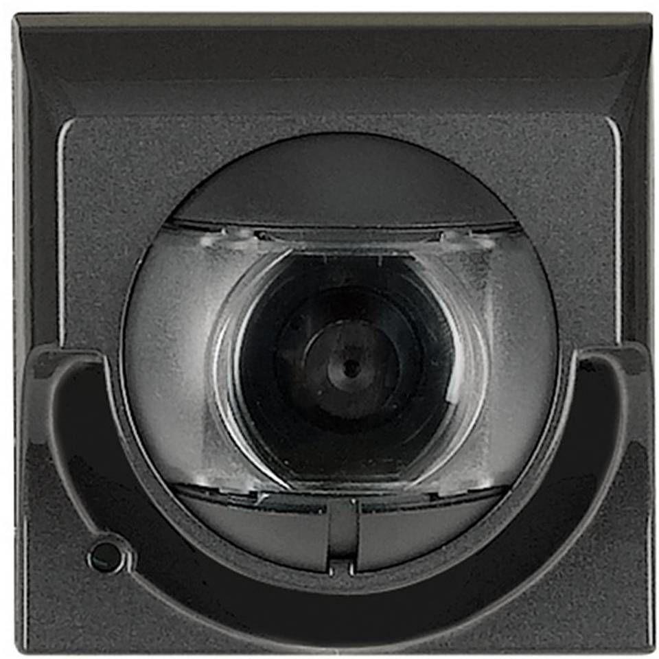 AXOLUTE Kamera wewnętrzna CCD 1,3 systemu 2-przewodowego antracytowa Legrand 391662