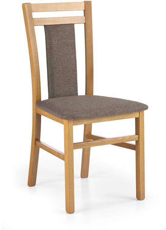 Krzesło HUBERT 8 olcha drewniane do jadalni  KUP TERAZ - OTRZYMAJ RABAT