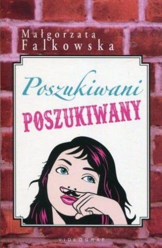 Poszukiwani poszukiwany - Małgorzata Falkowska