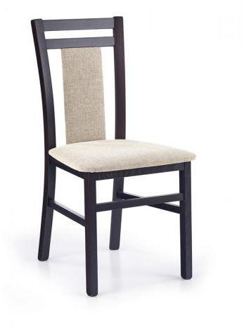 Krzesło HUBERT 8 wenge  Kupuj w Sprawdzonych sklepach