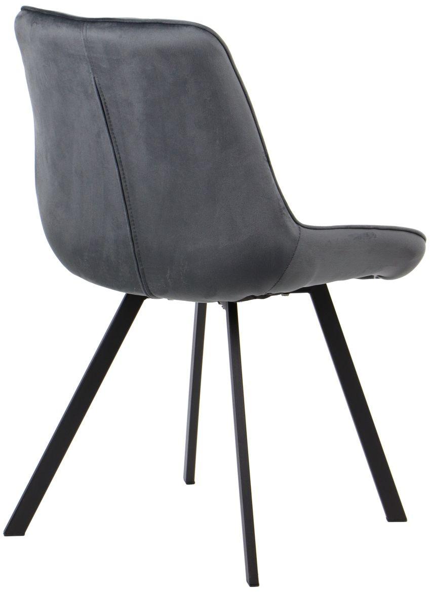 Krzesło CN-6025 szare  Kupuj w Sprawdzonych sklepach