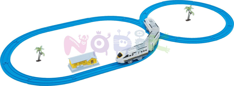 Dumica - Basic Train Set
