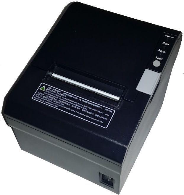 Drukarka paragonowa VLINE80L-2 RS232/USB/Ethernet