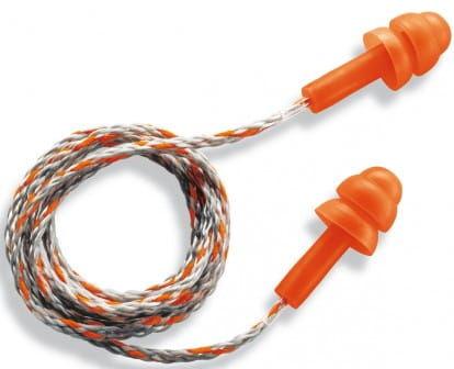 Zatyczki do uszu UVEX WHISPER sznurek 2111.201