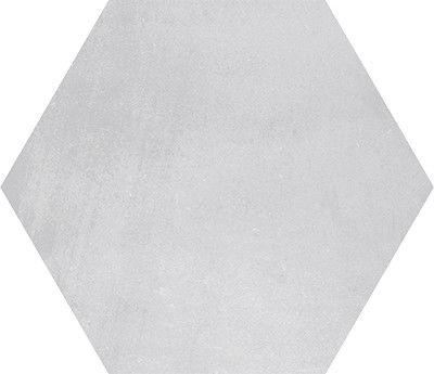STARKHEX Argent 25,8x29 płytki heksagonalne