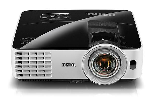 Projektor BenQ MX620ST+ UCHWYTorazKABEL HDMI GRATIS !!! MOŻLIWOŚĆ NEGOCJACJI  Odbiór Salon WA-WA lub Kurier 24H. Zadzwoń i Zamów: 888-111-321 !!!
