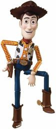 Beast Kingdom DAH-016 Dynamic Action Heroes Toy Story Woody Figure 8 inches