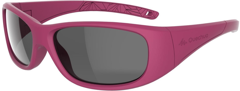Okulary przeciwsłoneczne turystyczne - MH T100 - dla dzieci 6-10 lat - kat. 3