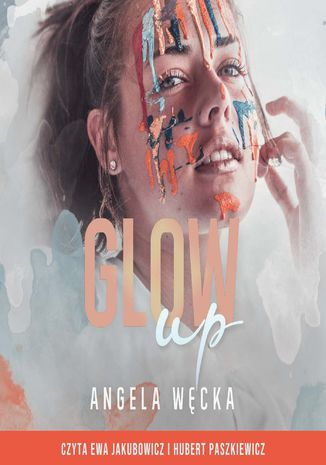 Glow up - Audiobook.
