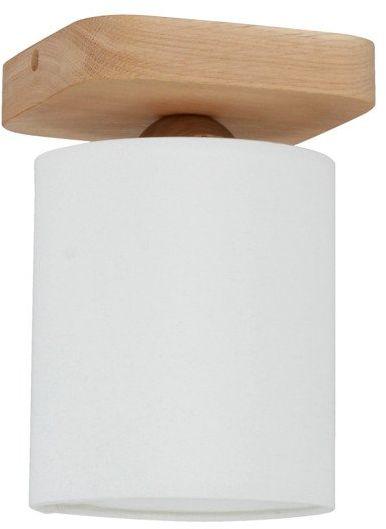 SPOTLIGHT lampa sufitowa JENTA drewno dębowe kolor dąb olejowany, 8512174