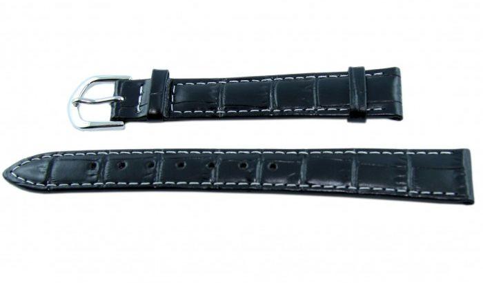 Pasek BISSET BS110 14mm czarny