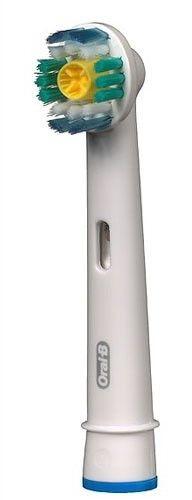 Końcówka do szczoteczki elektrycznej Braun Oral-B 3D White EB18