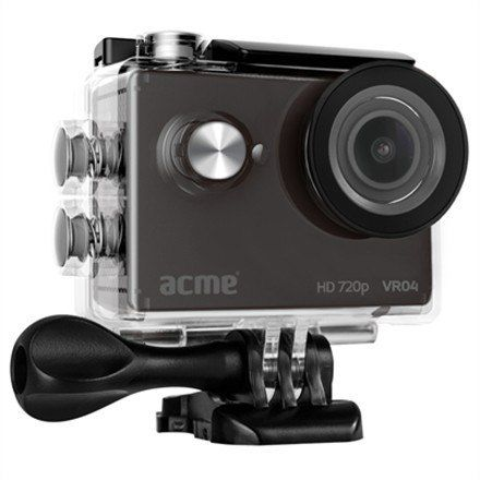 ACME Europe Kamera sportowa HD VR04 Compact