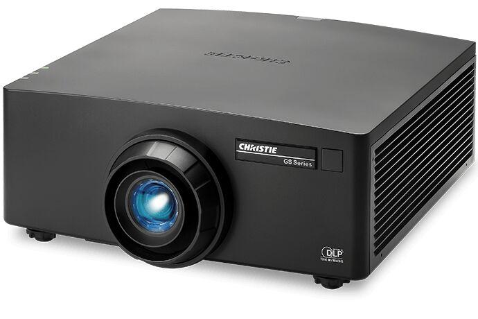 Projektor Christie DWU630-GS (140-081100-01) Black + UCHWYTorazKABEL HDMI GRATIS !!! MOŻLIWOŚĆ NEGOCJACJI  Odbiór Salon WA-WA lub Kurier 24H. Zadzwoń i Zamów: 888-111-321 !!!