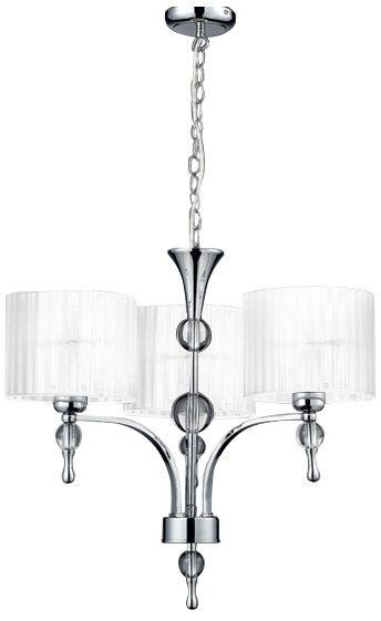 Lampa wisząca IMPRESS 3 AZ1006 - Azzardo - Zapytaj o kupon rabatowy lub LEDY gratis