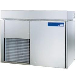 Łuskarka 900 kg/24h (bez zasobnika) kondensator powietrzny