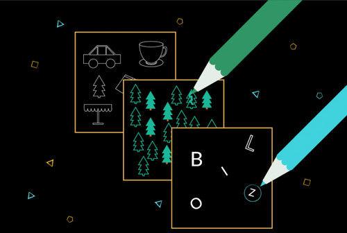 Pakiet aplikacji do Smartfloor - W krainie kolorów