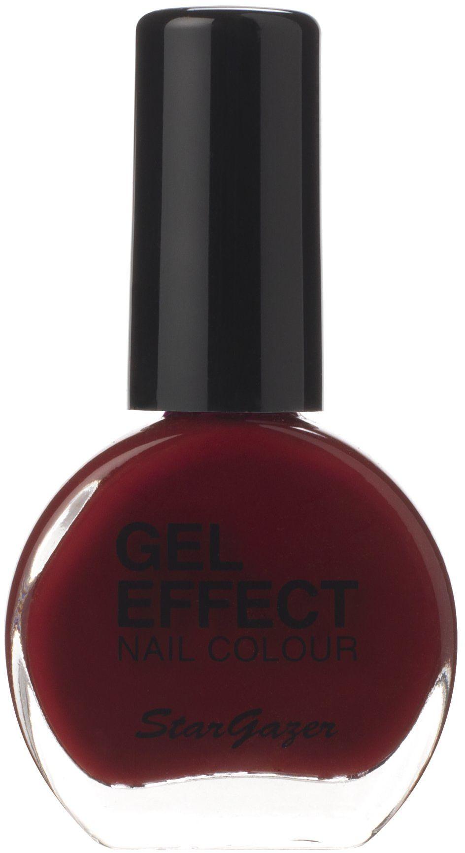 Stargazer Products Żel Effect lakier do paznokci - wampire, 1 opakowanie (1 x 10 ml)