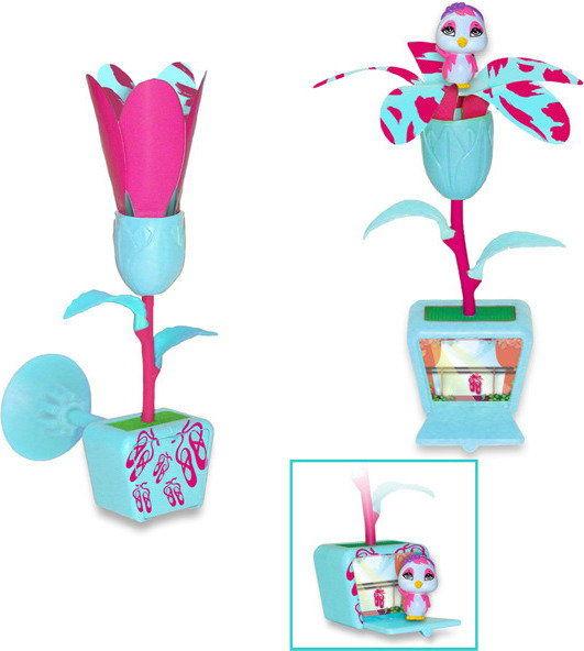 Flora Magica Kwiatowa niespodzianka Kwiatek mix, Epee 01616