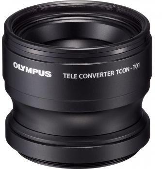 Olympus TCON-T01 Telekonwerter (dla aparatów serii TG)