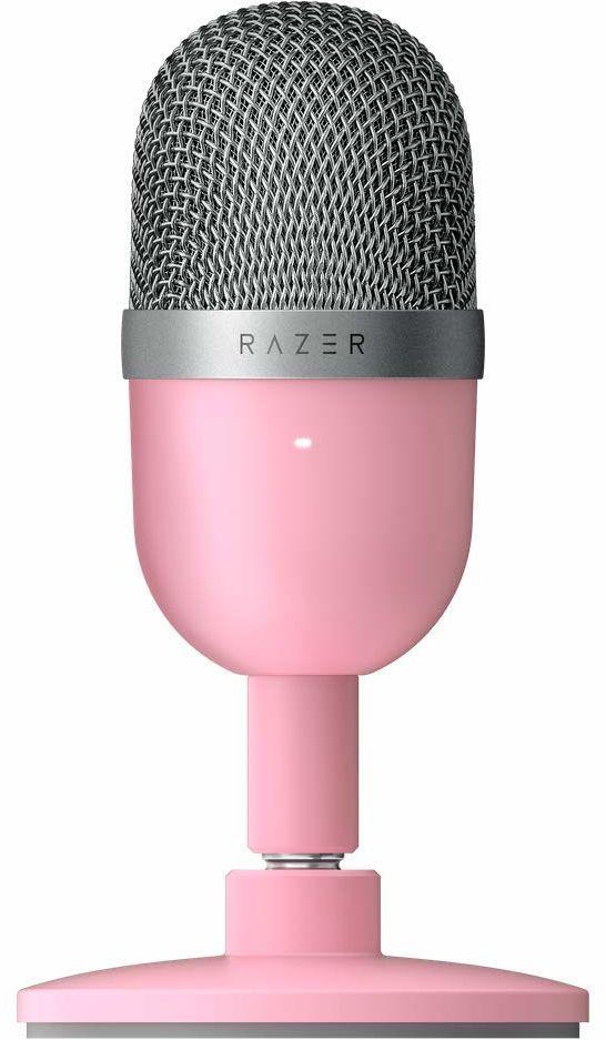 Razer Seirēn Mini - Quartz