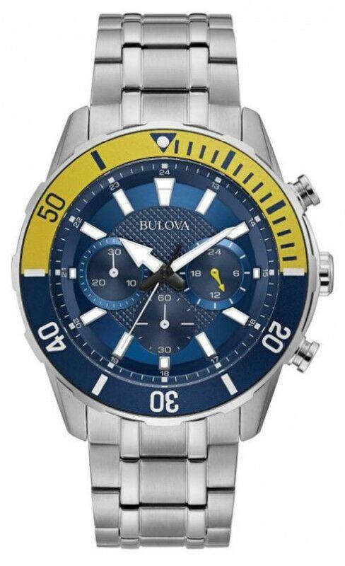 Zegarek BULOVA 98A245