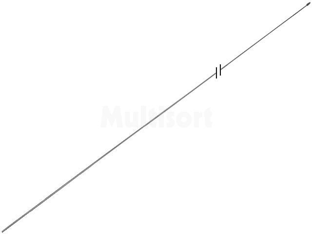 Maszt do anteny CB Farun 1,75m
