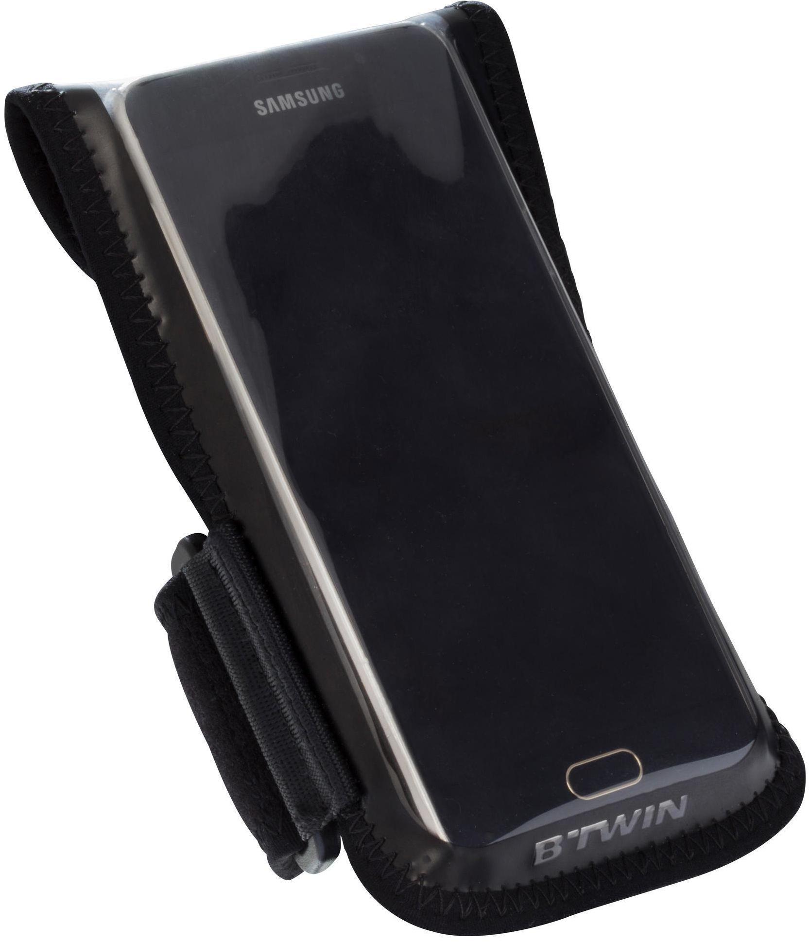Uchwyt rowerowy do smartfona 500