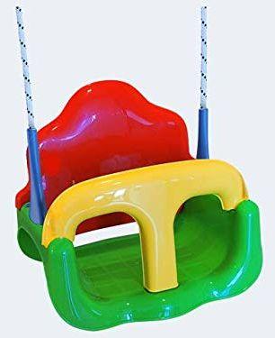Adriatic 365/T Tupiko Swing Box, wielokolorowy, jeden rozmiar