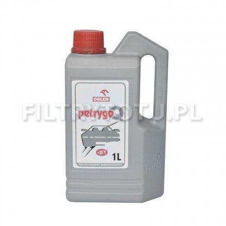 Petrygo Q - płyn do chłodnic -35 C 1l