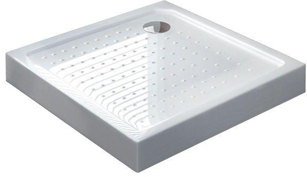 Rea Brodzik prysznicowy akrylowy Rea Calisto 90 x 90