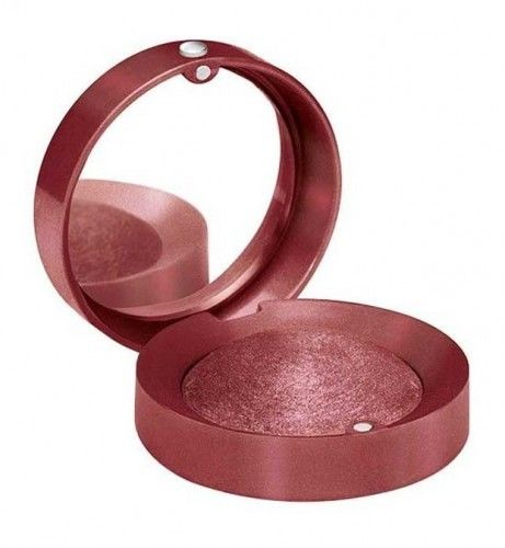 Bourjois Cień do powiek Mono Little Round Pot 012 Clair de Plum 1,7g
