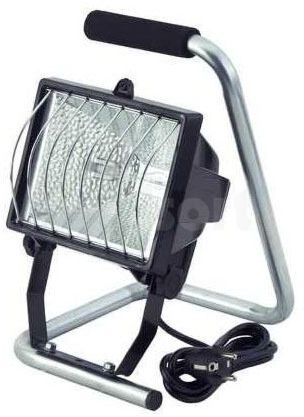 Lampa halogenowa Brennenstuhl H500 IP44 1.5m 400W/230V
