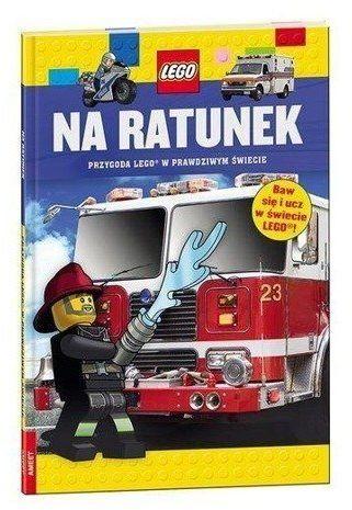 LEGO &reg Na Ratunek - praca zbiorowa