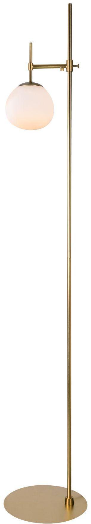 Lampa podłogowa ERICH MOD221-FL-01-G - Maytoni - Wyprzedaż - Sprawdź kupon rabatowy w koszyku