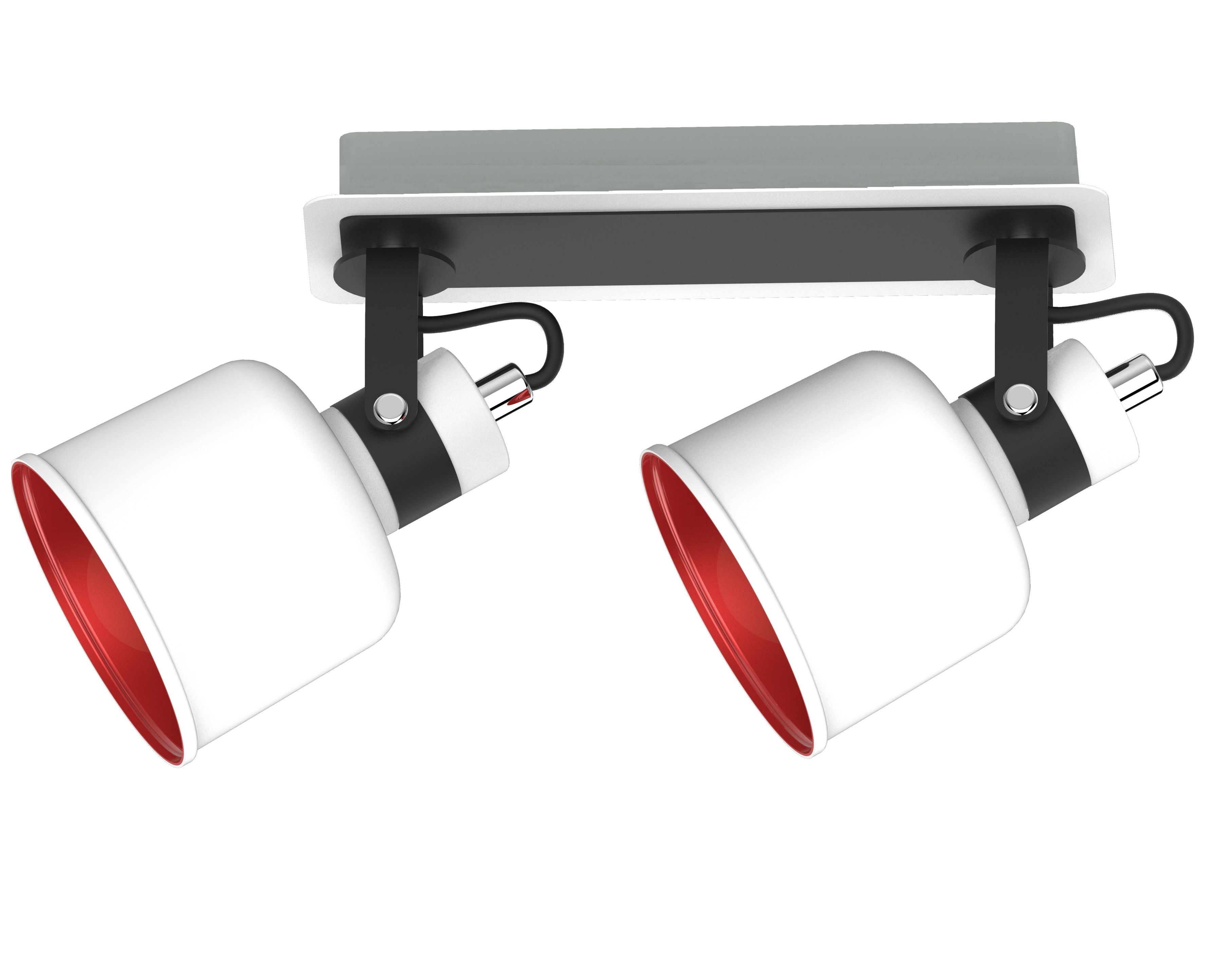 KETER LIGHTING LAMPA SUFITOWA PAKOS 1102