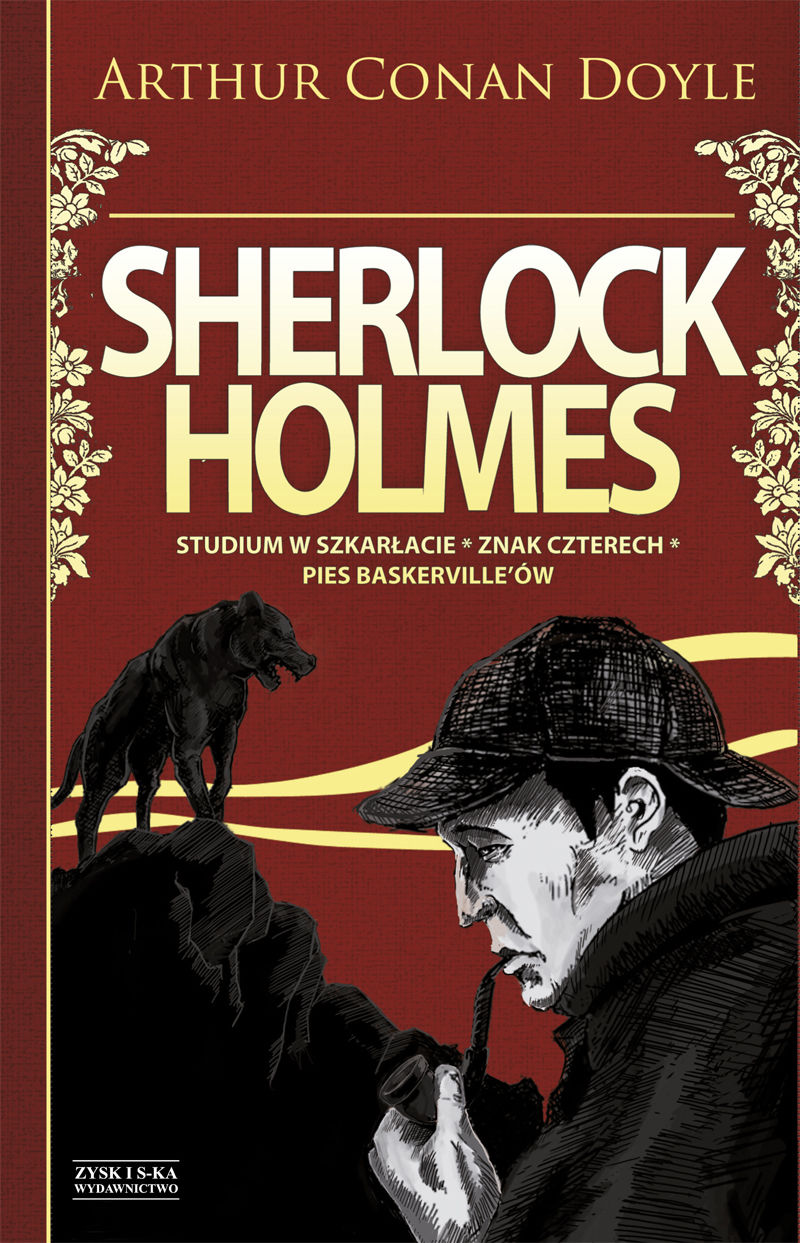 Sherlock Holmes Tom 1 - Arthur Conan Doyle - ebook