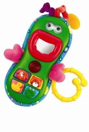 ZABAWNY TELEFON 0608
