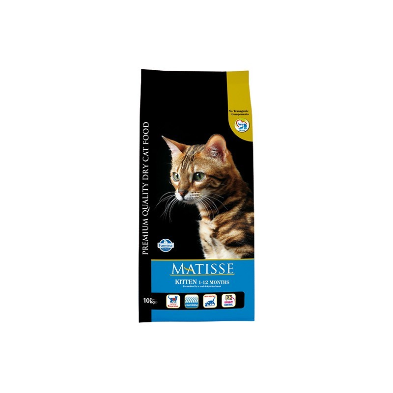 Farmina Matisse Kitten 10kg