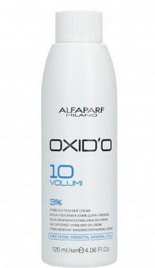 Alfaparf Oxid''o woda utleniona 3% 120ml