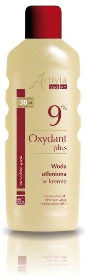 LEO Oxydant Woda Utleniona 9% 1000 ml DUŻY