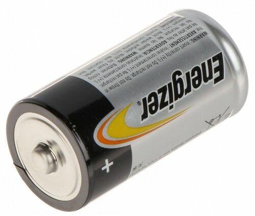 BATERIA ALKALICZNA BAT-LR14*P2 1.5V LR14 (C) ENERGIZER