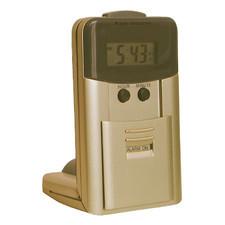 Zegar LCD z mini latarką #JS2191