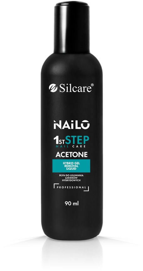 Aceton NAILO 90 ml