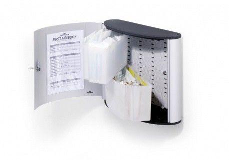 Durable FIRST AID SET M apteczka z wyposażeniem mała
