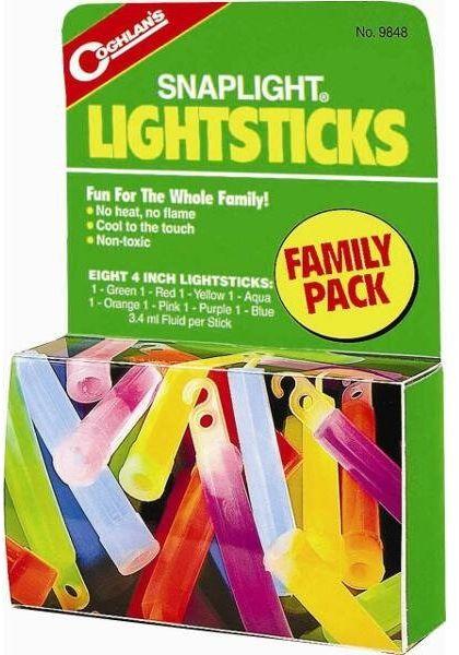 Chemiczne światło LIGHTSTICKS