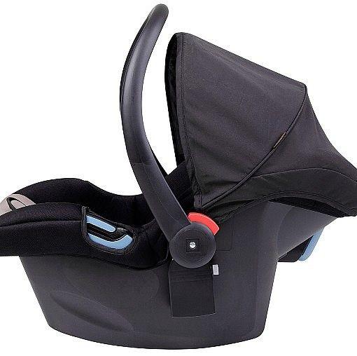 MOUNTAIN BUGGY - fotelik samochodowy Protect 0+
