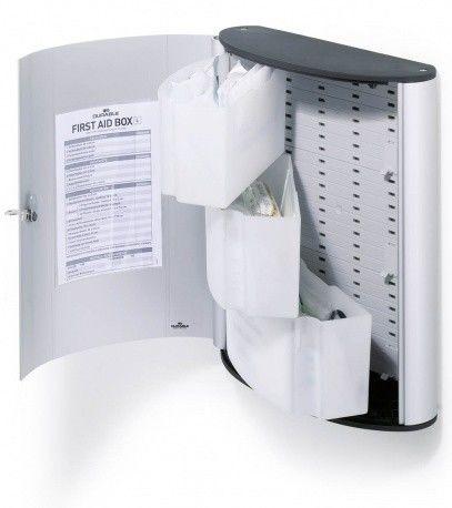 Durable FIRST AID SET L apteczka z wyposażeniem duża